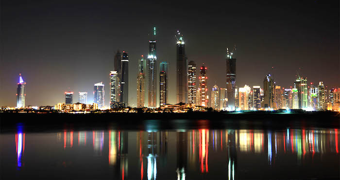 Assistance in entering the UAE – Baltic market