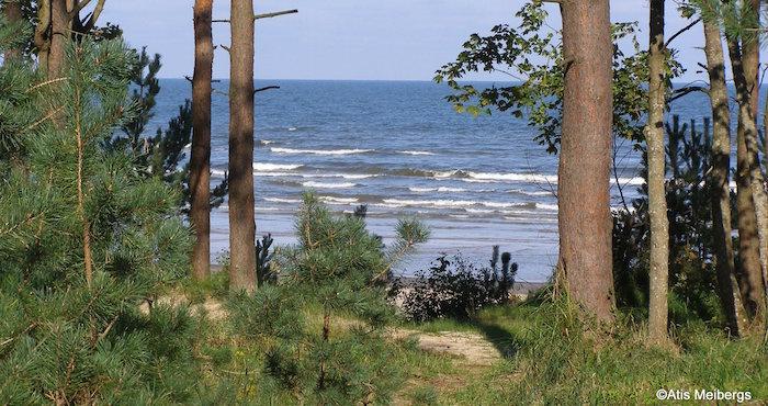Traditional tourism and eco-tourism